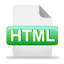 document html icon