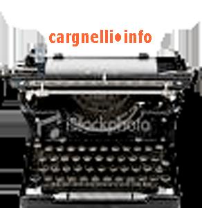 logo cargnelli.info
