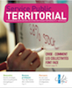 service public territorial