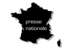 France presse quotidienne nationale