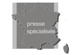 France presse spécialisée